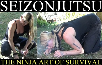 Primitive Survival Training